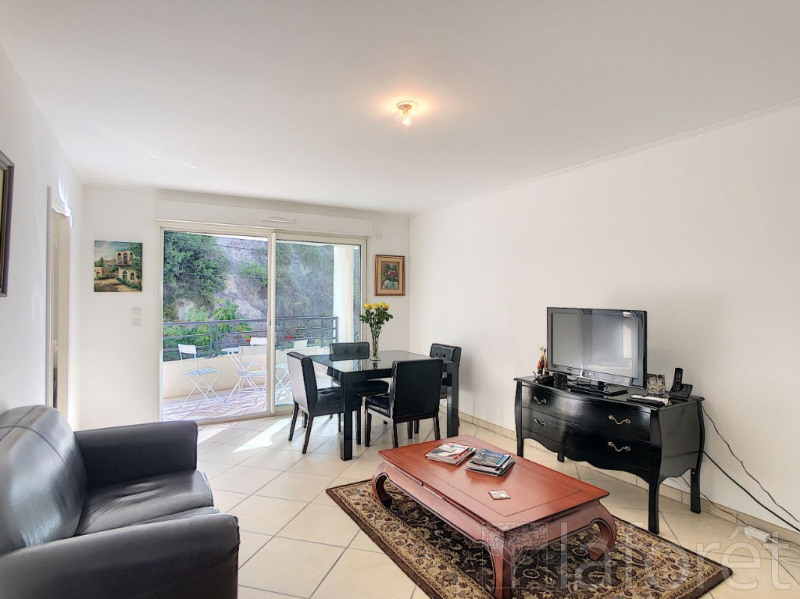 Vente appartement Beausoleil 438500€ - Photo 1