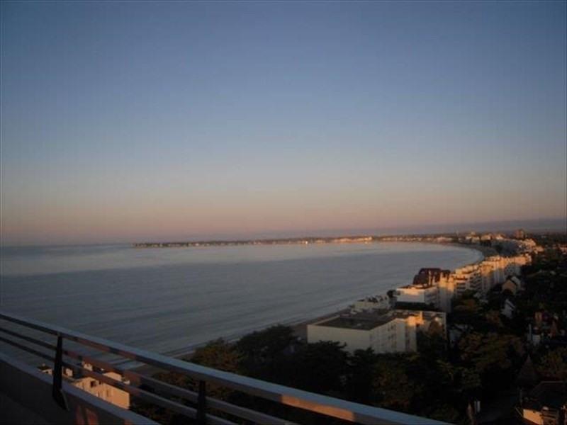Verhuren vakantie  appartement La baule 1200€ - Foto 4
