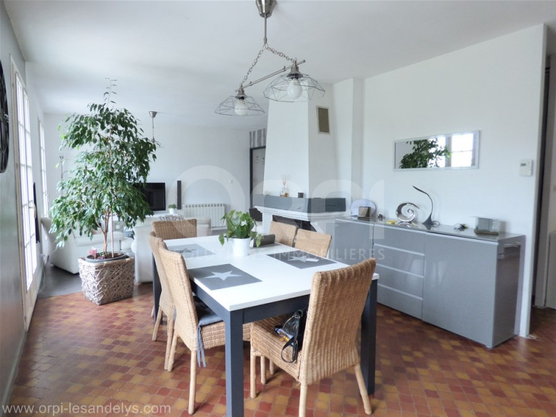 Vente maison / villa Saint clair sur epte 298 000€ - Photo 4