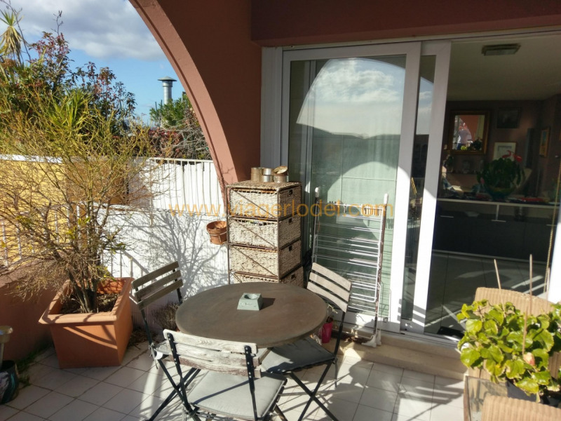 Life annuity apartment Lattes 465000€ - Picture 2