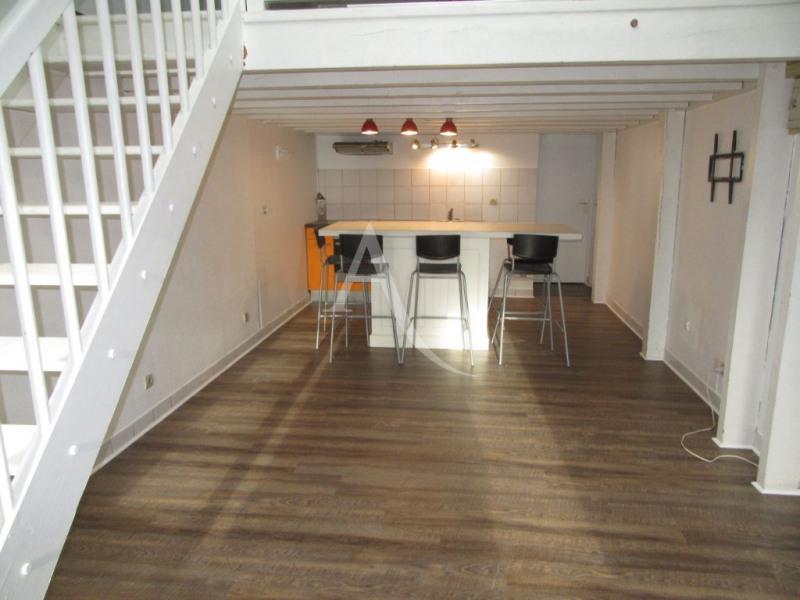 Sale apartment Perigueux 58000€ - Picture 3