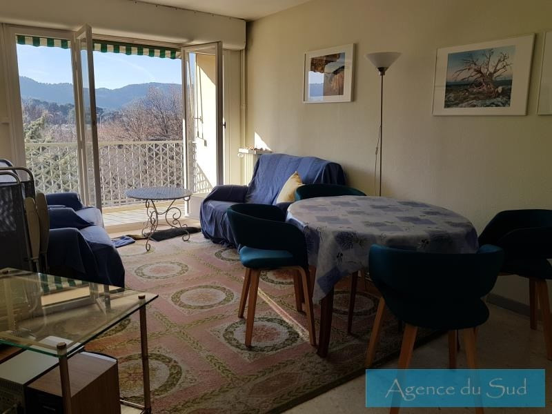 Vente appartement Aubagne 135000€ - Photo 4