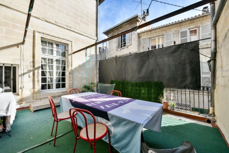 Produit d'investissement immeuble Avignon 1340000€ - Photo 14