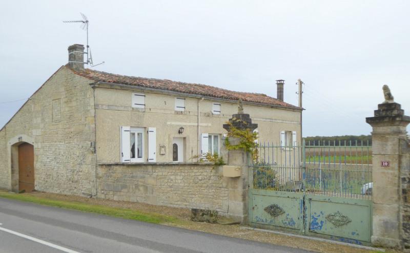 Sale house / villa Éraville 138800€ - Picture 1