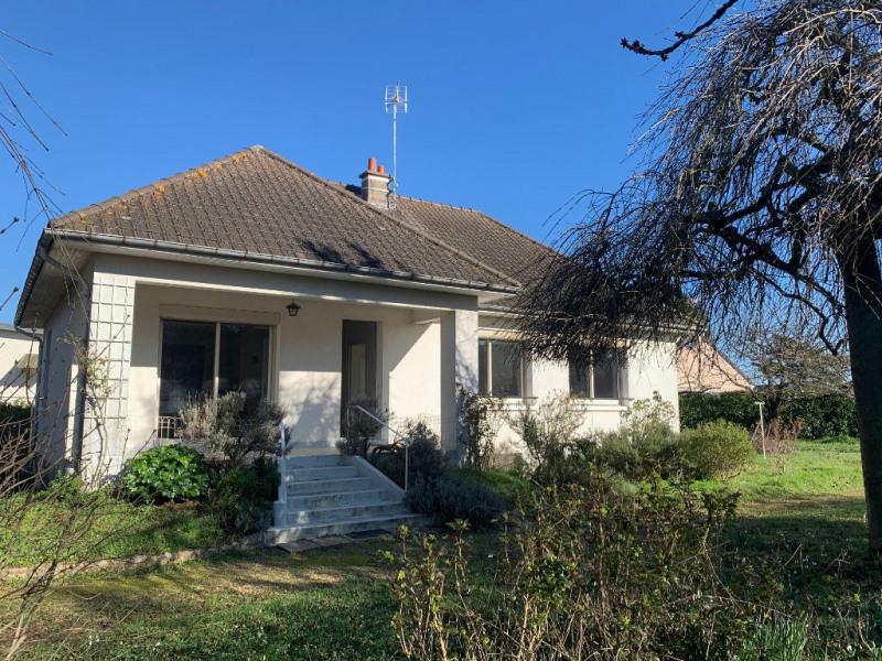 Vente maison / villa La chaussee saint victor 208000€ - Photo 1