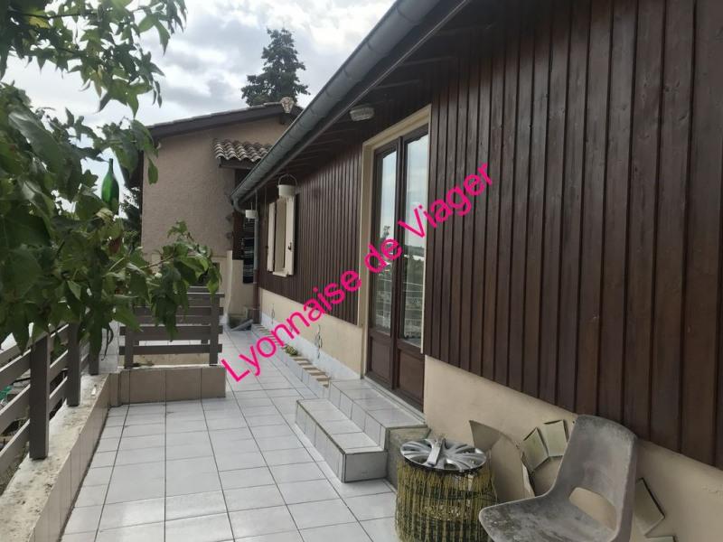 Viager maison / villa Thurins 63000€ - Photo 11