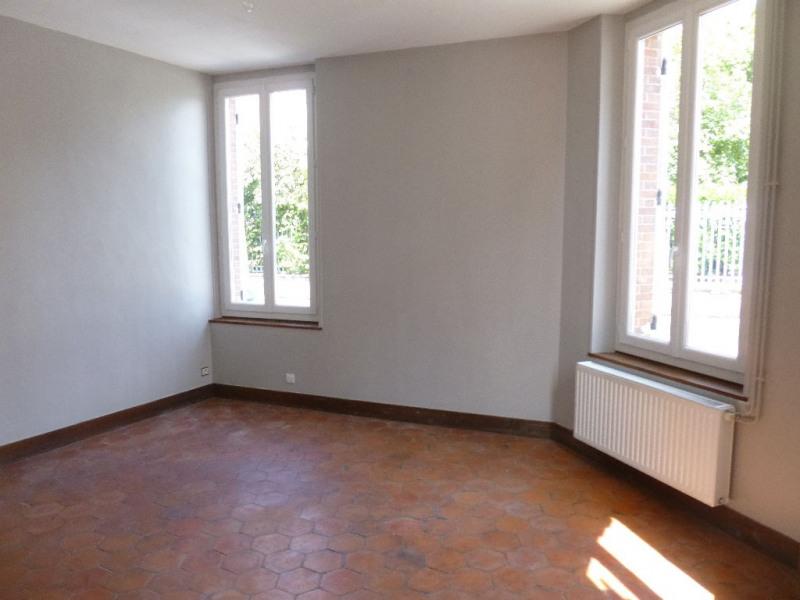 Sale house / villa Verneuil d'avre et d'iton 179000€ - Picture 3