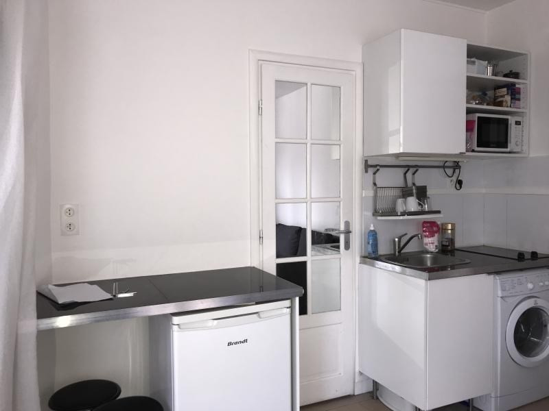 Rental apartment Paris 10ème 1 060€ CC - Picture 5