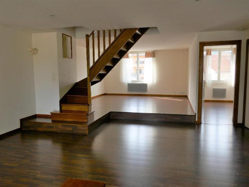 Sale apartment Montreal la cluse 168000€ - Picture 1