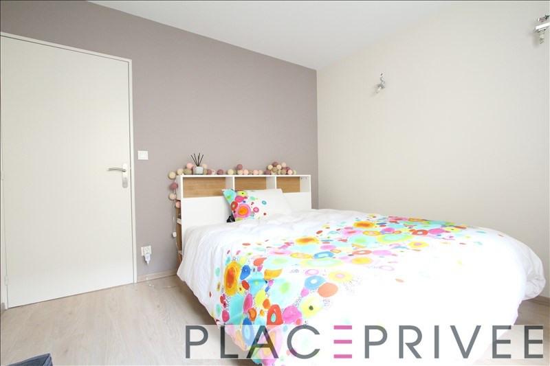 Sale apartment Nancy 160000€ - Picture 6