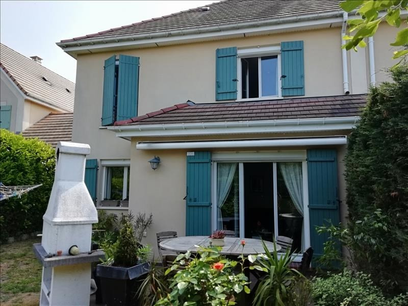 Sale house / villa Chambly 260 000€ - Picture 1