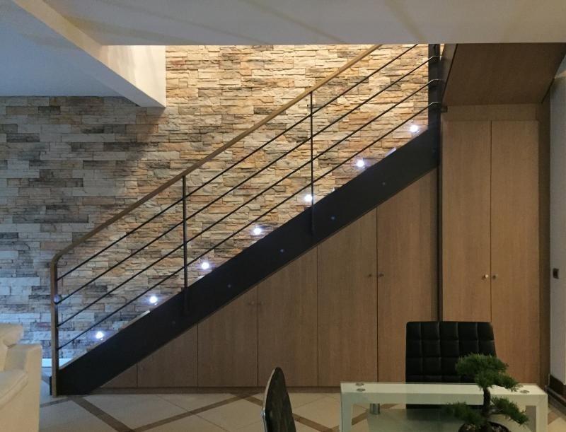 Vente loft/atelier/surface Colombes 810000€ - Photo 4