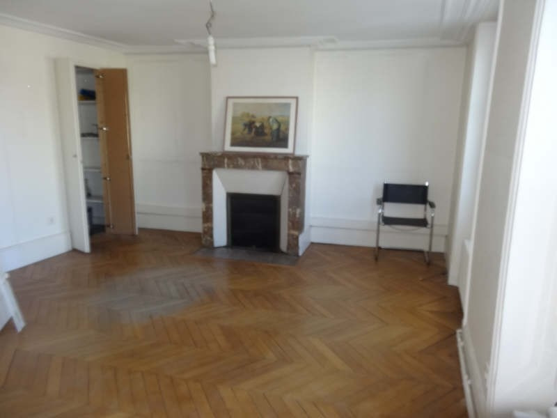 Sale apartment Montmorency 269 000€ - Picture 2