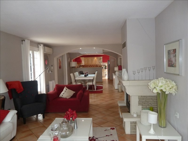 Venta  casa Perpignan 495000€ - Fotografía 3