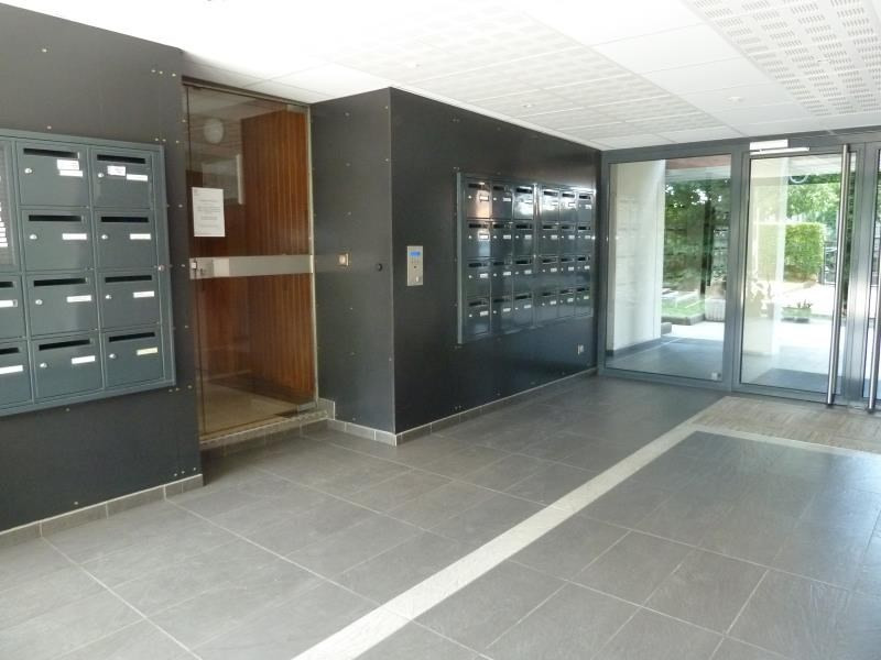 Vente appartement Villejuif 267 000€ - Photo 1