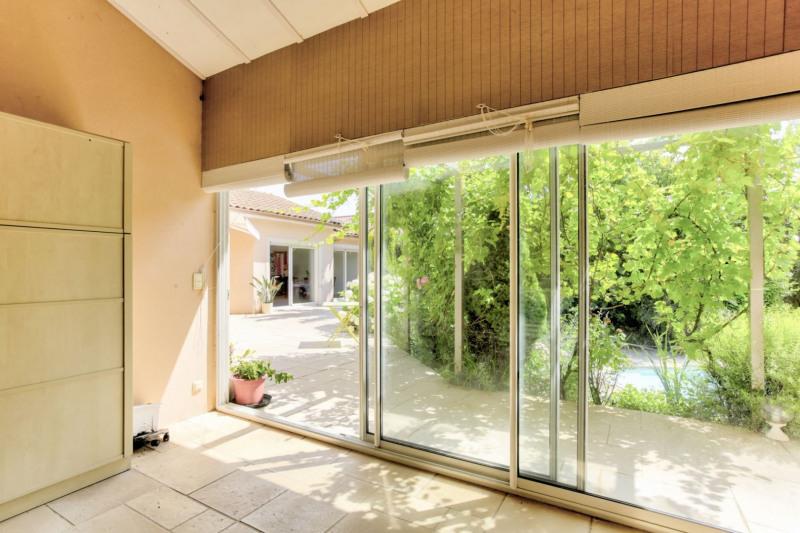 Vente de prestige maison / villa Sainte-foy-lès-lyon 990000€ - Photo 14