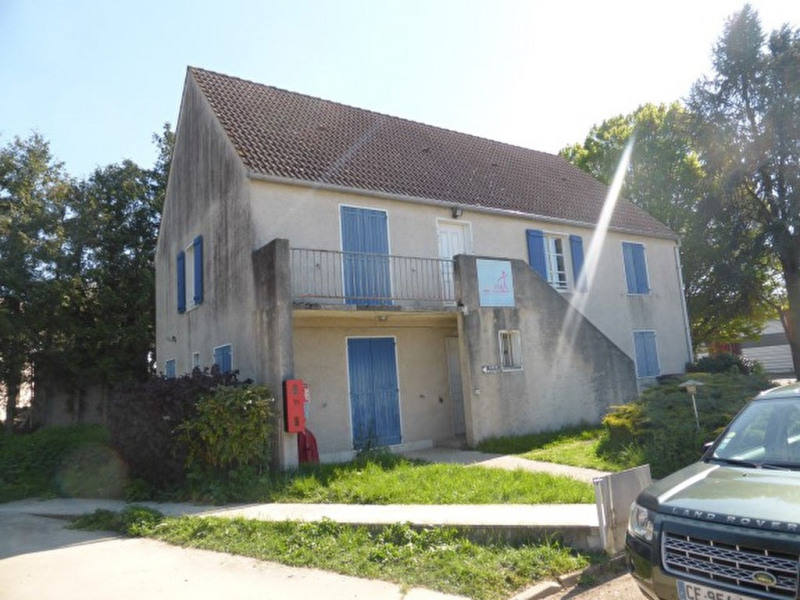 Rental building Appoigny 1200€ HC - Picture 1