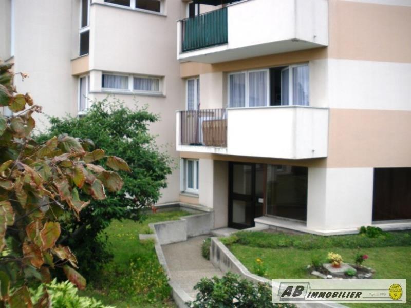 Vente appartement Poissy 104000€ - Photo 2