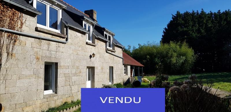 Verkoop  huis Fouesnant 367500€ - Foto 1