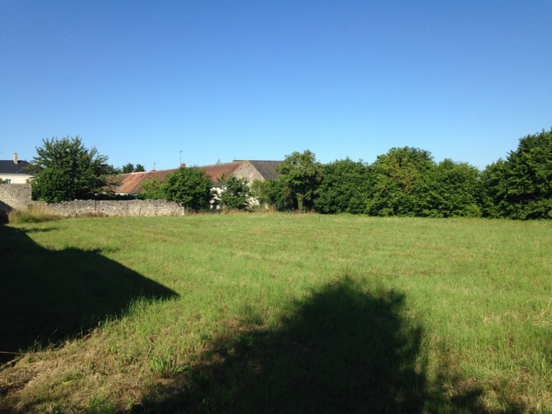 Vente terrain Blois 71 000€ - Photo 2