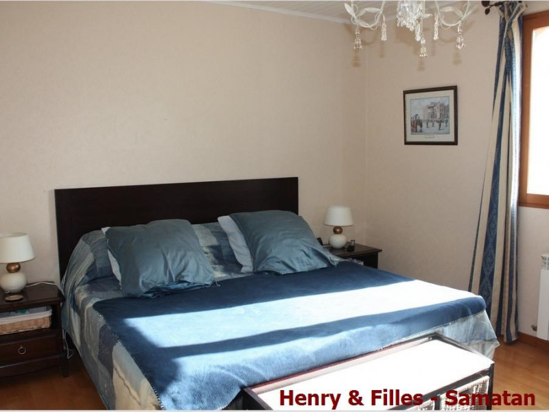 Sale house / villa Samatan 208500€ - Picture 8