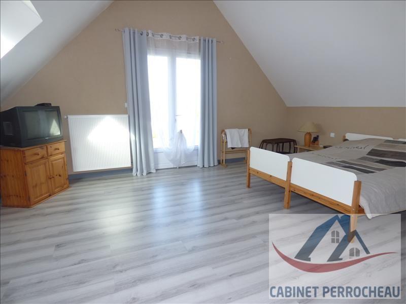 Vente maison / villa La chartre sur le loir 308000€ - Photo 9