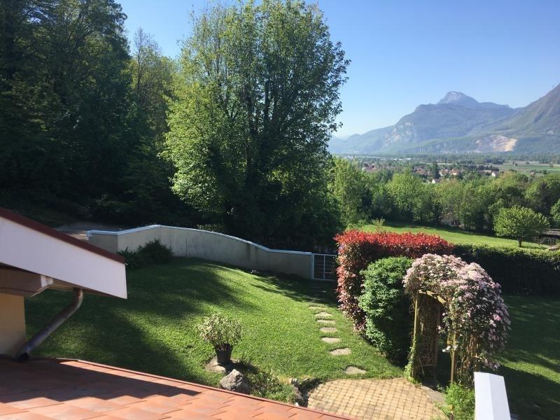 Vente de prestige maison / villa Voreppe 790000€ - Photo 1
