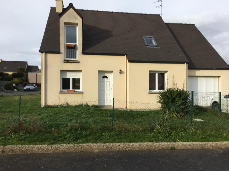 Vendita casa Retiers 198550€ - Fotografia 1