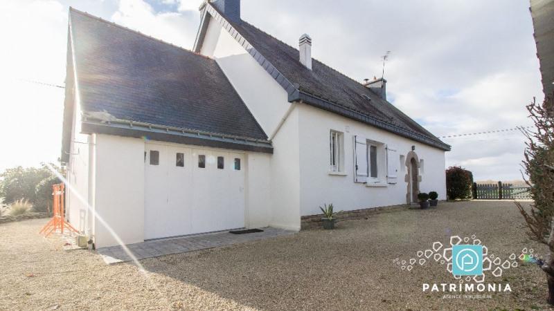 Vente maison / villa Clohars carnoet 270400€ - Photo 9