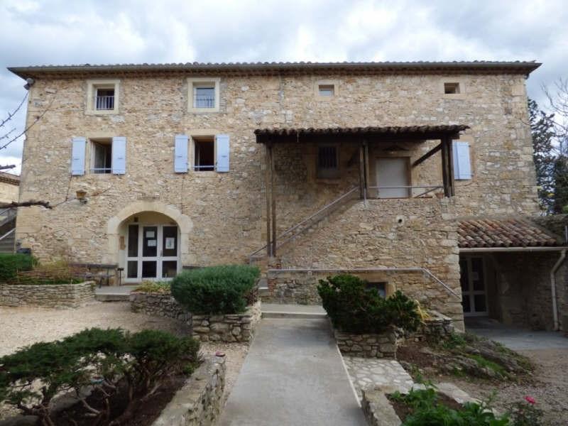 Immobile residenziali di prestigio casa Barjac 2300000€ - Fotografia 9
