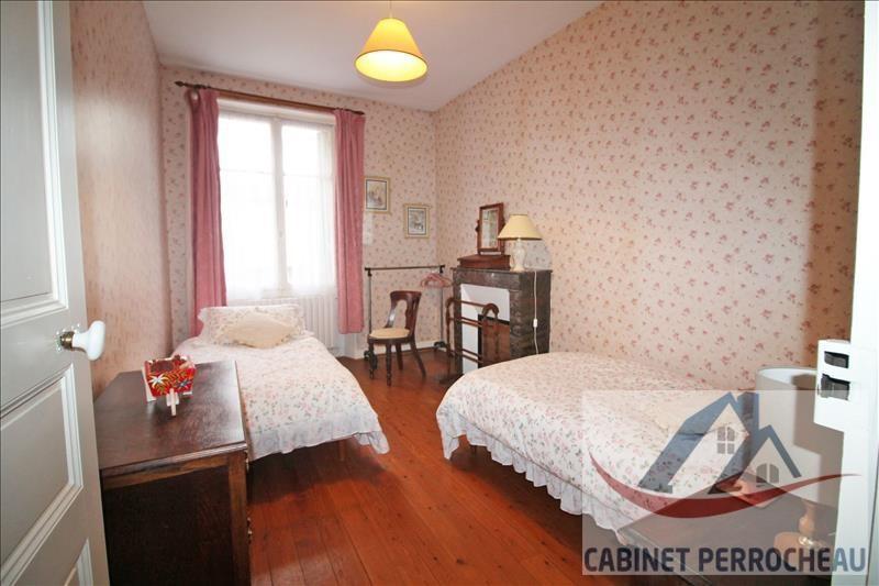 Sale house / villa La chartre sur le loir 99000€ - Picture 8