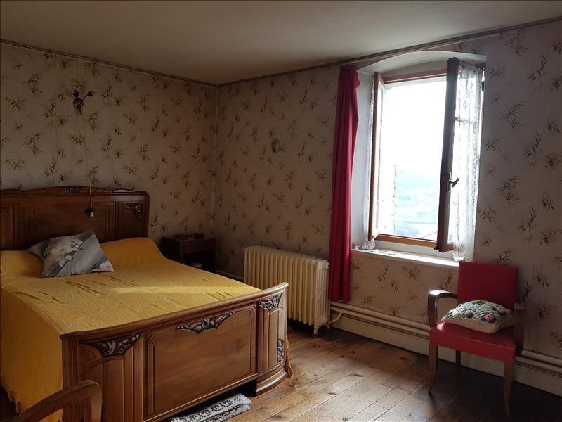Sale house / villa Yenne 159000€ - Picture 6
