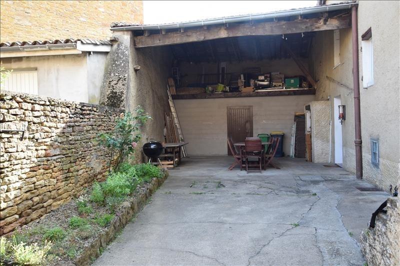 Vente maison / villa Pommiers 270000€ - Photo 9