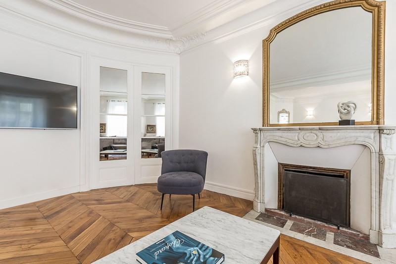 Alquiler  apartamento Paris 16ème 5500€ CC - Fotografía 7