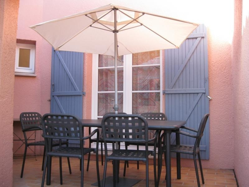 Sale apartment Cerbere 155 000€ - Picture 3