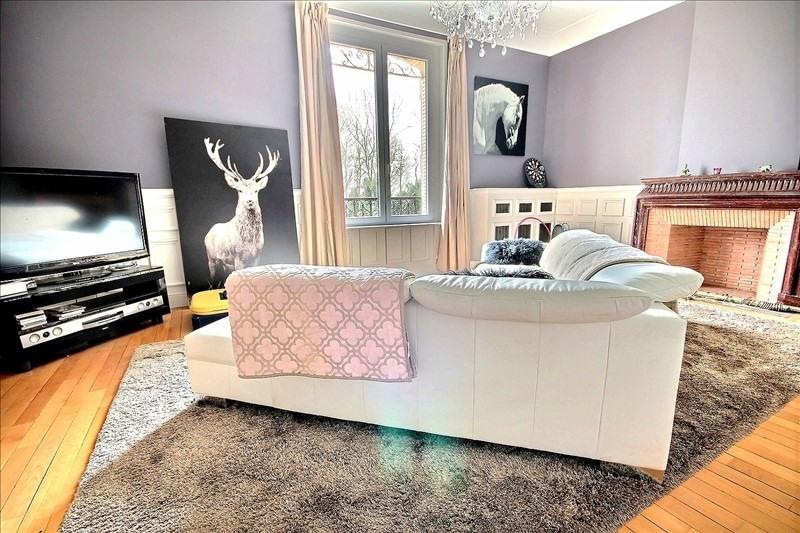 Vente de prestige maison / villa Metz 990000€ - Photo 5