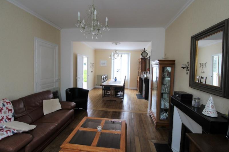 Verkoop  huis Ablis 374000€ - Foto 5