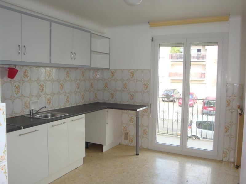 Rental apartment Perpignan 740€ CC - Picture 1