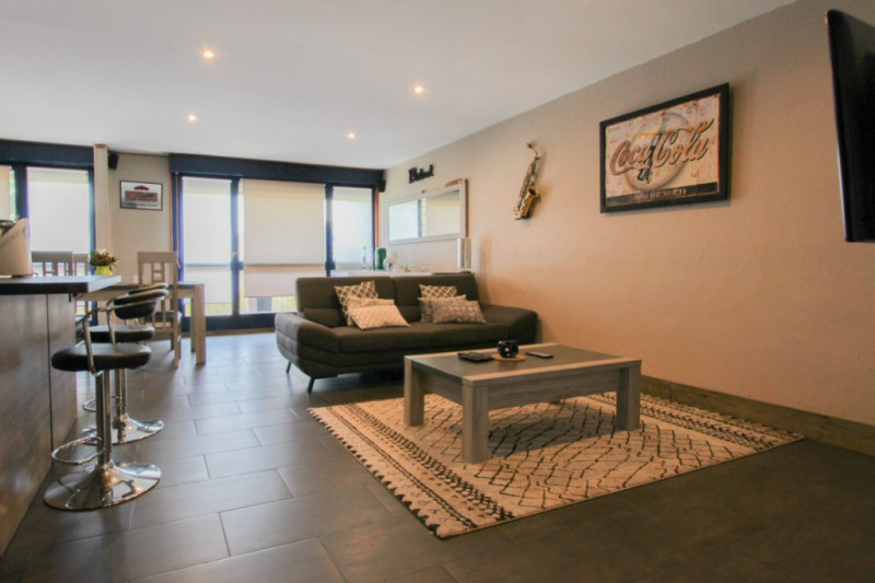 Sale apartment Chambery 155000€ - Picture 3