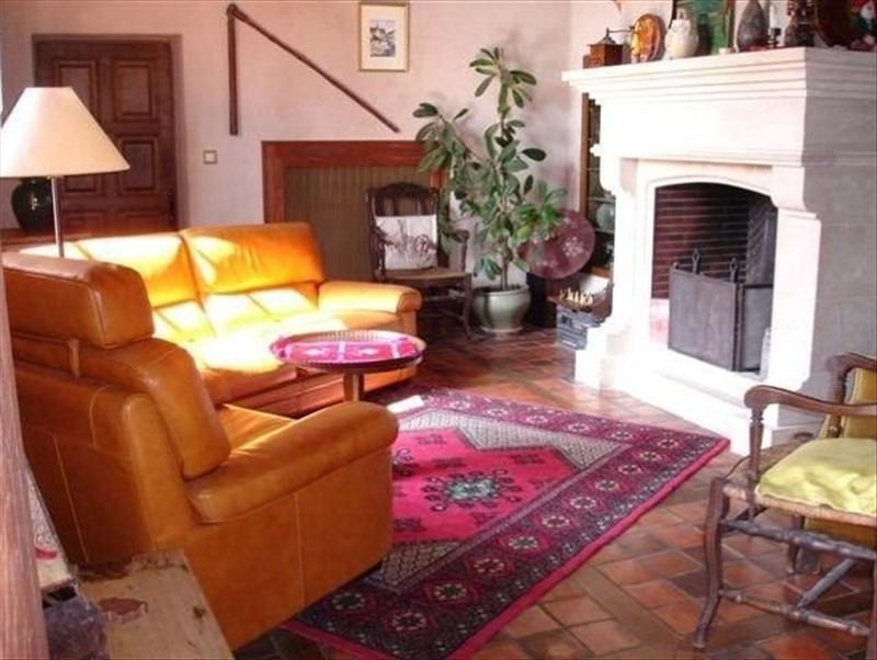 Vente maison / villa Chassy 315 000€ - Photo 3