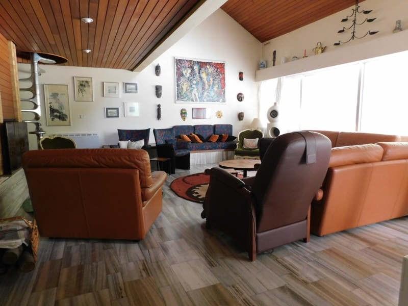 Vente de prestige maison / villa Les loges en josas 1280000€ - Photo 5