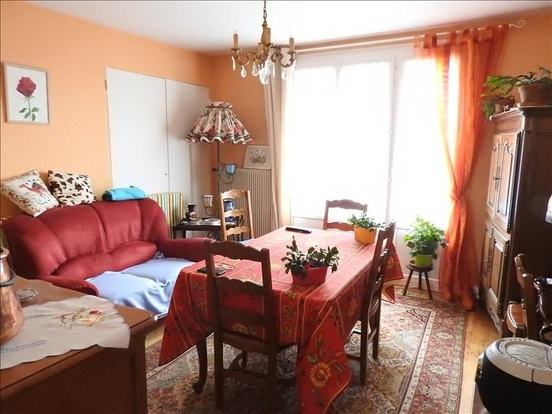 Sale apartment Centre ville chatillon 45000€ - Picture 6