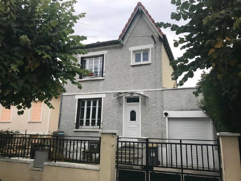 Sale house / villa Beauchamp 344850€ - Picture 1
