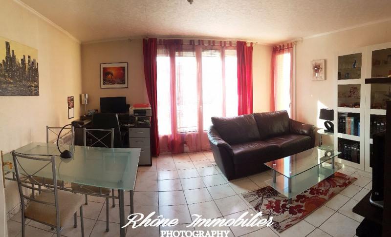 Vente appartement Meyzieu 167000€ - Photo 3