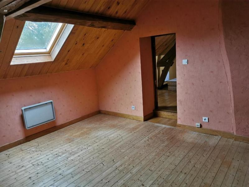 Sale house / villa Oussoy en gatinais 149000€ - Picture 12