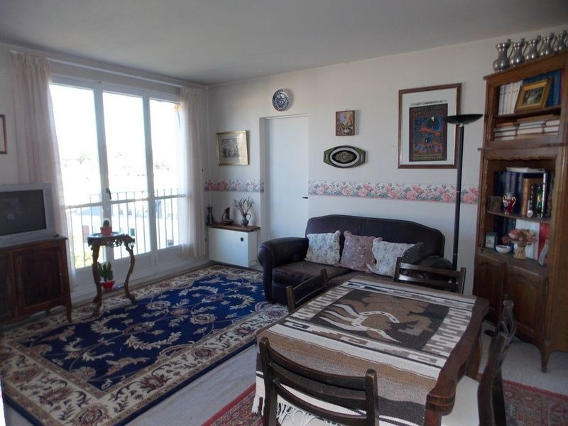 Vente appartement Taverny 141 750€ - Photo 3