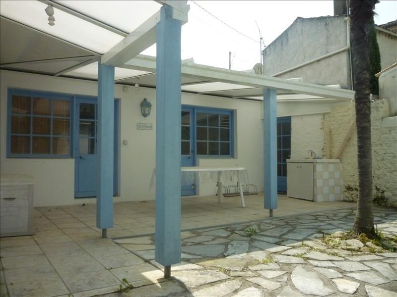 Vente maison / villa St georges d oleron 167500€ - Photo 10