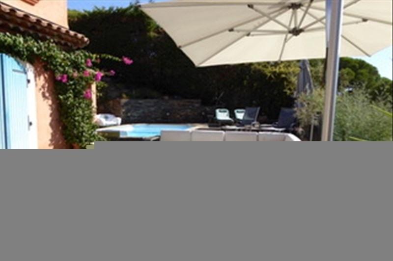 Deluxe sale house / villa Bormes les mimosas 995000€ - Picture 3