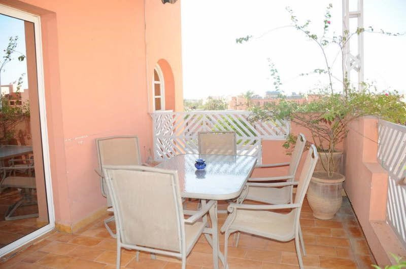 Vente appartement Marrakech 211000€ - Photo 1