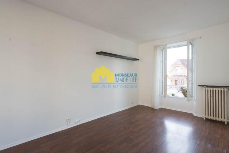 Rental apartment Epinay sur orge 570€ CC - Picture 4